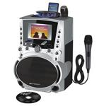 Portable CDG MP3G Karaoke System