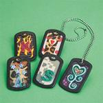 Dog Tags (pack of 24)