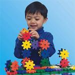 GEARS! GEARS! GEARS!� Activity Set (set of 95)