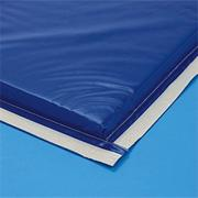 Rebond Foam Folding Mats, 2&#039; Panels