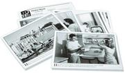 Nostalgic Picture Cards (set of 48)