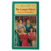 The Lennon Sisters: Easy to Remember Video