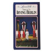 Tribute to Irving Berlin Video