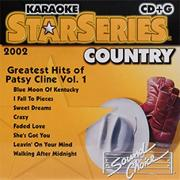 Greatest Hits of Patsy Cline CD
