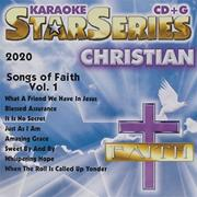 Songs of Faith Vol. 1
