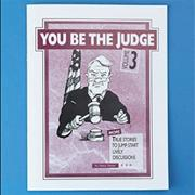 You Be the Judge Volume 3