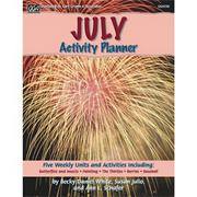 Monthly Planner Series, May-August
