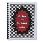 Grins and Groans Book of Humor
