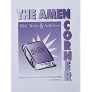 The Amen Corner
