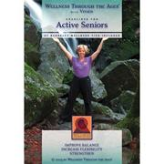 Exercises For Active Seniors DVD