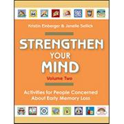 Strengthen Your Mind Volume 2