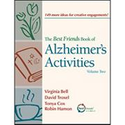 Alzheimers Activities Volume 2