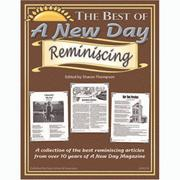 Best of a New Day Activity Book