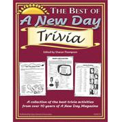 The Best of a New Day Trivia Book