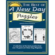 The Best of a New Day Puzzles Book