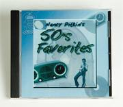 50&#039;s Favorite Sing-Along CD