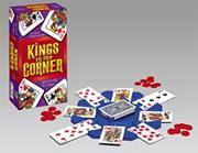 King&#039;s Corner Card Game