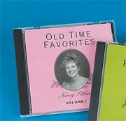 Old Time Favorites Sing-Along, Vol. I CD