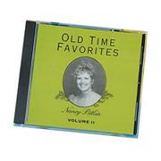Old Time Favorites Sing-Along, Vol. II CD