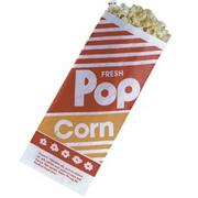 Popcorn Bags  (case of 1000)