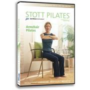 STOTT PILATES� Armchair Pilates DVD