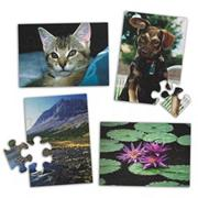 E-Z� 28-pc. Puzzle Set A - 4 Asst. Designs (set of 4)