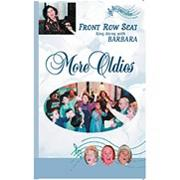 Front Row Seat Sing-Along DVD, More Oldies Vol. 3