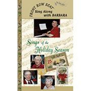Front Row Seat Sing-Along DVD, Songs of the Holiday Season Vol. 2