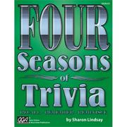 Four Seasons of Trivia Book