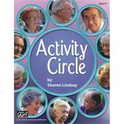 Activity Circle Book