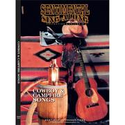 Sentimental Sing-Along DVD, Cowboy &amp; Campfire Songs