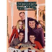 Sentimental Sing-Along DVD, Whimsical Songs & Melodies