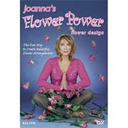 Joanna&#039;s Flower Power DVD