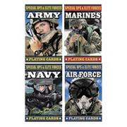 Special Ops Card Decks (pack of 4)