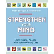Strengthen Your Mind Book