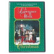 Lawrence Welk Family Christmas DVD