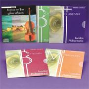 Timeless Classics CD Set (set of 5)