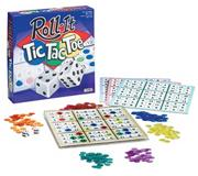 Roll-It Tic Tac Toe�