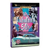 Fabulous 50s DVD