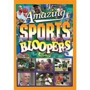 Amazing Sports Bloopers DVD