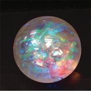 Mondo Light-Up Mylar Water Ball