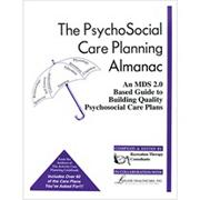 The PsychoSocial Care Planning Almanac