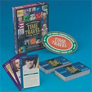 Time Travel Card Game