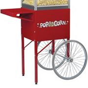 Popcorn Cart