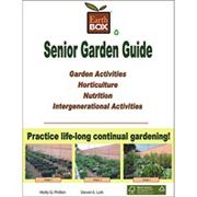Earthbox� Garden Guide for Seniors