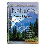 Nature&#039;s Symphony DVD