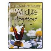 Wildlife Symphony DVD