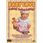 Baby Love DVD