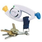 Bop It! Carabiner Electronic Game