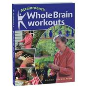 Whole Brain Workouts Book